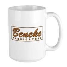 Beneke Fabricators Mug