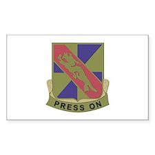 DUI - 159th Combat Aviation Brigade Decal