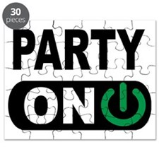 party Puzzle
