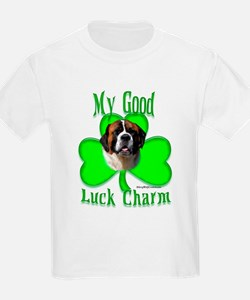Saint Irish 1 Kids T-Shirt