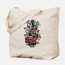 Born to Sing Tote Bag
