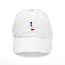 Delaware Flag Baseball Cap