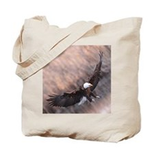 x10  7 Tote Bag