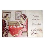 Replica Vintage Postcards