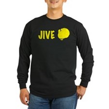 jiveturkey Long Sleeve T-Shirt