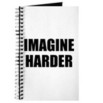 Imagine Harder Journal