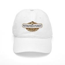 Petrified Forest National Park Baseball Baseball Cap