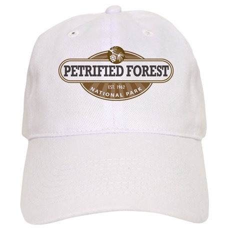 Petrified Forest National Park Baseball Cap
