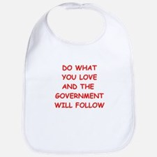 government Bib
