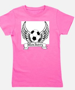 Mockers Angel 2 Girl's Tee