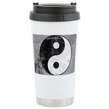 distYinYangLFP Travel Mug