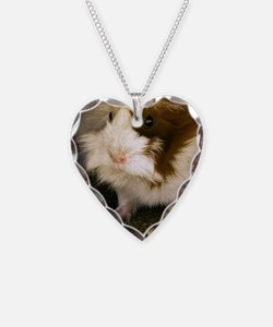 (11p) Guinea Pig    9280 Necklace