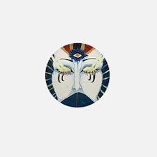 Surr Mask Mini Button