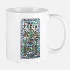 Lord Pacal the Rocket Man 2 Mugs