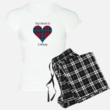 Heart - Lindsay Pajamas