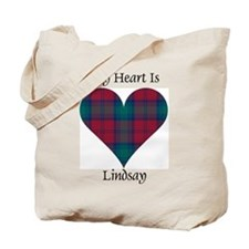 Heart - Lindsay Tote Bag