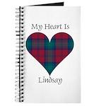 Heart - Lindsay Journal