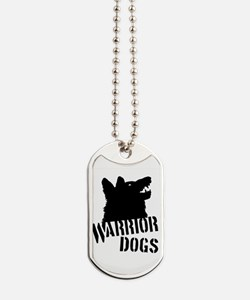 Warrior Dogs Dog Tags