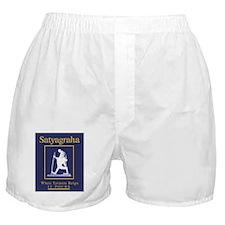 Satyagraha Boxer Shorts