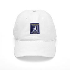 Satyagraha Baseball Cap