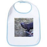 River Otter Bib