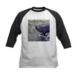 River Otter Baseball Jersey