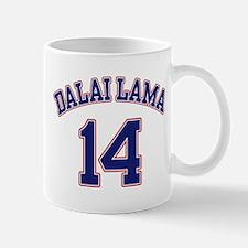 14th Dalia Lama Mug