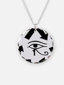 reincarnate Necklace