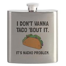 Taco Nacho Problem Flask