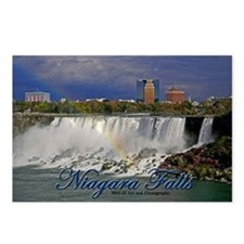 American Falls Postcards (Package Of 8)