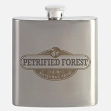 Petrified Forest National Park Flask