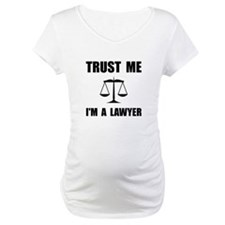 Trust Me Lawyer Shirt