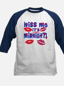 Kiss Me It's Midnight! Tee