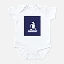 Satyagraha Infant Bodysuit