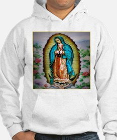 Our Lady of Guadalupe Hoodie