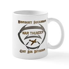War Thunder Mugs