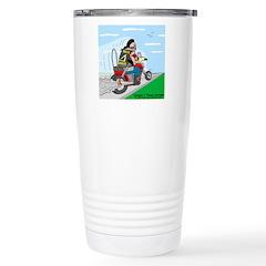 Hells Angles Travel Mug