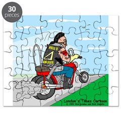 Hells Angles Puzzle
