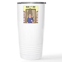 Helen of Troy Travel Mug
