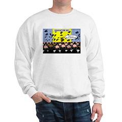 Hair Club Graduation Sweatshirt