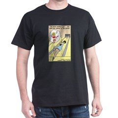 Mind in the Gutter T-Shirt