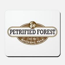 Petrified Forest National Park Mousepad