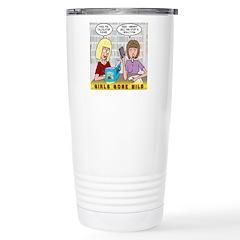 Girls Gone Mild Travel Mug