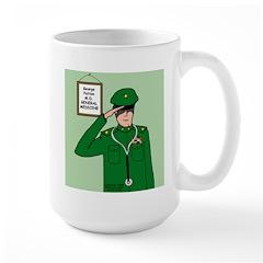 General Medicine Mug