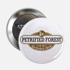 """Petrified Forest National Park 2.25"""" Button"""