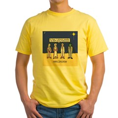 Wise Men and Frankenstein T