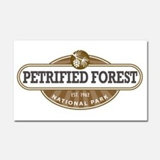 Petrified Forest National Park Car Magnet 20 x 12
