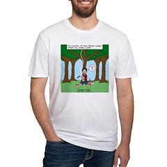 Isaac Newtons Brother Fig Shirt