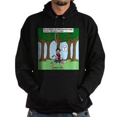Isaac Newtons Brother Fig Hoodie