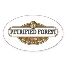 Petrified Forest National Park Decal